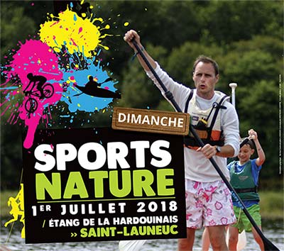 Journée Sports Nature